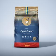 Husse Opus Ocean best dry food in Top For Dog 2016 contest